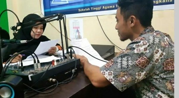 Recruitment Crew Radio Kampus Melayu STAIN Bengkalis